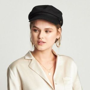 Urban Outfitters Brixton Baker Boy Hat